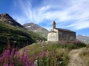 © bonneval-sur-arc-chapelle-ecot - <em>sylvia charrier</em>