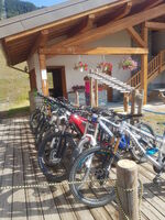 Go Sport Montagne / Everest Sport Station - Location VTT