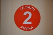 © Le Dahu - <em>Arvina</em>