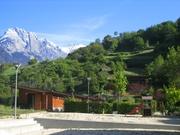 Camping Le Marintan Saint-Michel-de-Maurienne