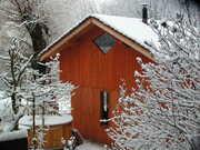 © Le chalet en hiver - <em>Kokocinelle</em>