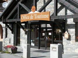 Office de Tourisme 1800 - Centre station