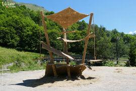 10e Concours de sculptures sur paille & foin