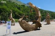 """© """"Ô"""" - P. Veuillet / A. Marastoni - <em>X. Aury / Valloire Tourisme</em>"""