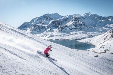 © val-cenis-domaine-skiable - <em>OT HMV</em>
