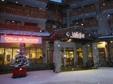 © Office de Tourisme Valfréjus - <em>OZ/OT Valfréjus</em>