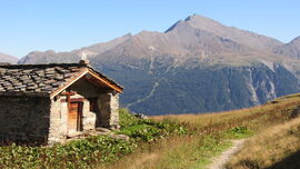 Tour des Glaciers de la Vanoise (de 4 à 7 jours)