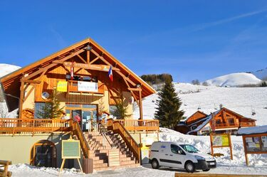 © Office de tourisme la Chal - <em>OT SJA</em>