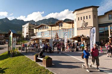 © Office de Tourisme de Saint François Longchamp - <em>OTSFL Alban Pernet</em>
