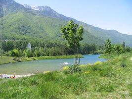 Base de Loisirs du Lac Bleu