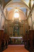 © Eglise Saint-Côme-et-Saint-Damien - <em>Sébastien Bonfils</em>