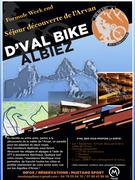 © D'val Bike Albiez. Le Mustang - <em>mustangalbiez@gmail.com</em>