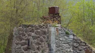 © Site minier des Hurtières - Petite histoire des mines de Porte de Maurienne - <em>Oui</em>