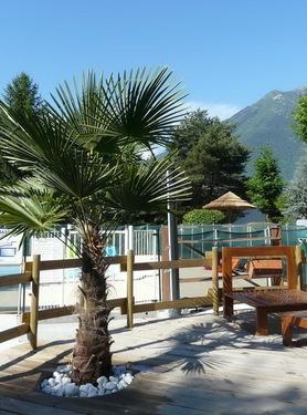 © Camping Le Petit Nice - <em>Caming Le Petit Nice</em>