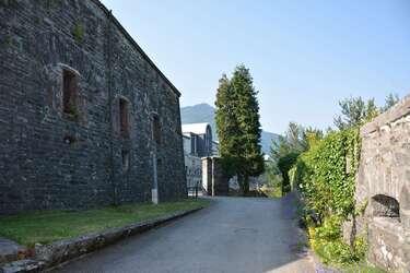 © Fort d'Aiton - <em>OT Porte de Maurienne</em>