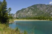 © Pêche au plan d'eau des Oudins -Villargondran - <em>Pierre Dompnier</em>