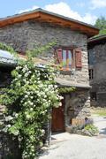 © Chemins de Traversaz - Le Thyl - <em>Chemins de Traversaz - Le Thyl</em>