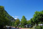 © vue générale - <em>Camping des grands cols Saint-Jean-de-Maurienne</em>