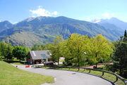 © chelin - <em>Camping des grands cols Saint-Jean-de-Maurienne</em>