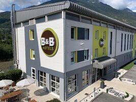 Hôtel B&B Saint Jean de Maurienne