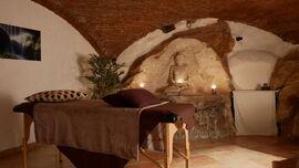 Les massages de détente