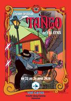 15e Festival International de Tango de Val Cenis