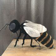 aussois-fabrication-de-pain-d'épices-découverte-du-monde-des-abeilles-au-musée-l'arche-d'oé