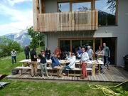 © repas exterieur - <em>Maurienne Tourisme</em>