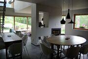 © tables interieures - <em>Maurienne Tourisme</em>