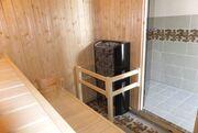 © sauna - <em>Maurienne Tourisme</em>