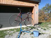 © garage velo - <em>Maurienne Tourisme</em>
