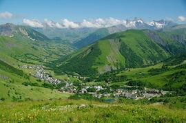 Saint-Sorlin-d'Arves