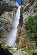 © villarodin-bourget-cascade-saint-benoit - <em>HMVT</em>