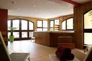 © val cenis lanslebourg-hotel alpazur - <em>alpazur</em>