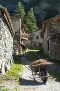 © bessans-hameau-goulaz - <em>A.Pernet/HMVT</em>