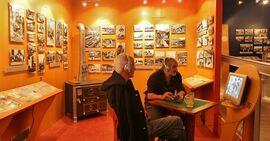 Muséobar - Musée de la Frontière