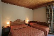 © aussois-hotel-restaurant-les-mottets-chambre - <em>MO. JL Rigaux - OT AUSSOIS</em>