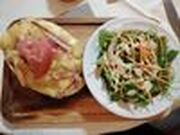 © val-cenis-restaurant-alpazur-tartiflette_alpazur - <em>Alpazur</em>