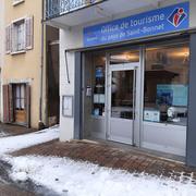 © Bureau d'accueil touristique de St Bonnet - <em>J. Aubert</em>