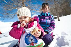 Maison des Enfants Val Cenis-le-Haut 3 mois-12 ans