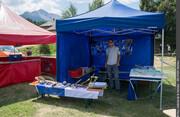© stand Parc de la Vanoise - <em>Beurrier Mathieu</em>
