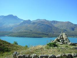 Découverte en vélo - Entre Mont Cenis et merveilles