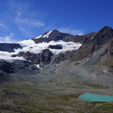 © bonneval-sur-arc-cirque-glaciaire-evettes - <em>C. BRUNET</em>