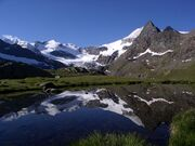 © bonneval-sur-arc-glacier-evettes - <em>C. BRUNET</em>