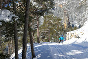 © aussois-val-cenis-sardieres-monolithe-ski-nordique - <em>Alicia Magnenot/HMVT</em>