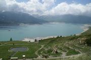 © val-cenis-jardin-alpin-mont-cenis-italie - <em>Haute Maurienne Vanoise</em>