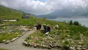 © val-cenis-jardin-alpin-mont-cenis-italie-jardinage - <em>Haute Maurienne Vanoise</em>