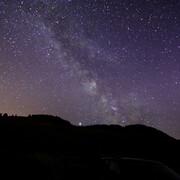 © Ciel étoilé au col de la Lune - <em>Vincent Lottenberg</em>