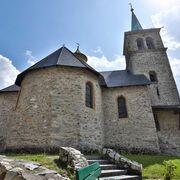 © Eglise de Villargerel - <em>Flore Giraud</em>