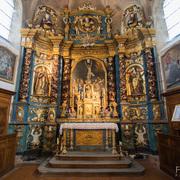 © Villargerel, église - <em>Flore Giraud</em>